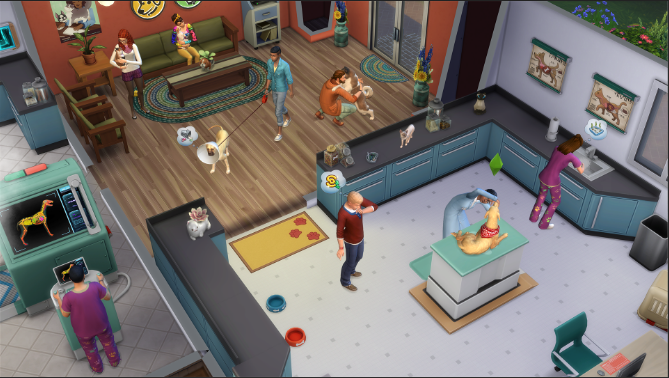 Sims 4 Cats And Dogs Download