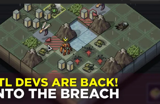 Into The Breach Download