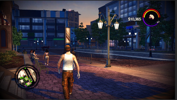 Saints Row 2 Download game