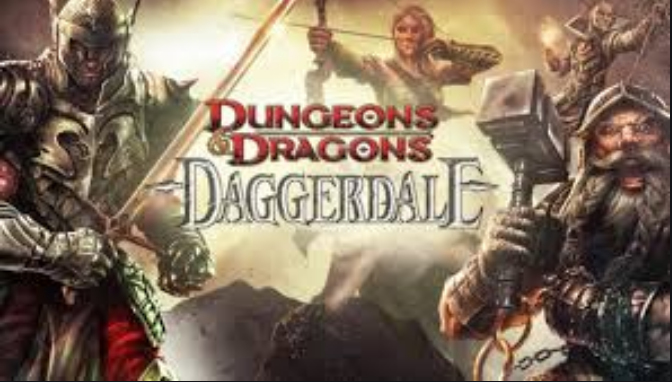Dungeons And Dragons Download pc game