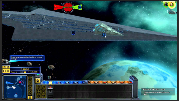 Star Wars Empire At War Forces Of Corruption Download game