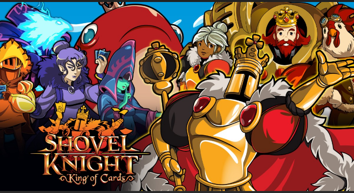 Shovel Knight Download game