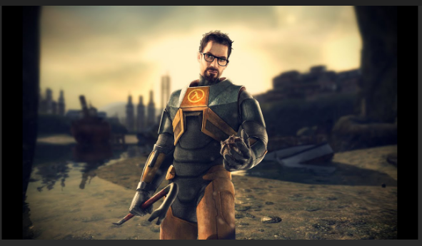 Half Life 2 Download game