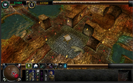 Dungeon Keeper 2 Download mobile game