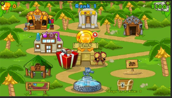 Bloons TD 5 Download pc game