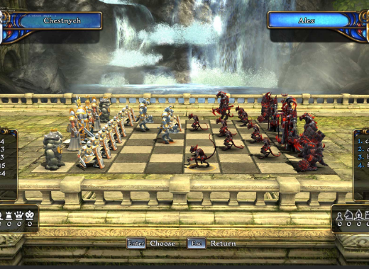 Battle Chess Download