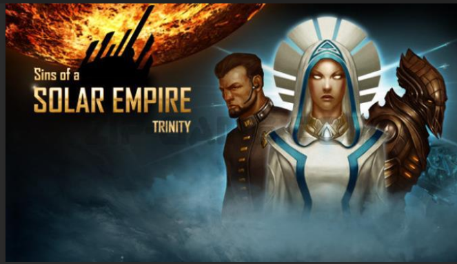 Sins Of A Solar Empire Download pc game