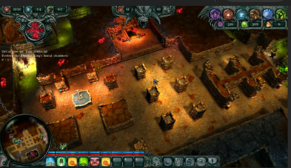 Dungeon Keeper 2 Download game