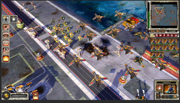 Command & Conquer Red Alert 3 Download pc game