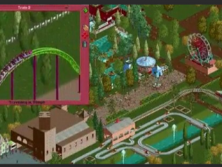 roller coaster tycoon free download full version