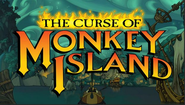 The Curse Of Monkey Island Download pc game