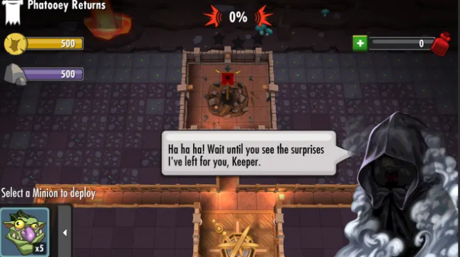 Dungeon Keeper Download