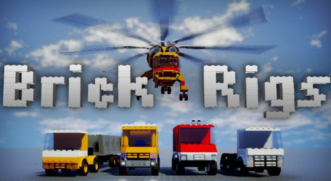 Brick Rigs Free Download pc game