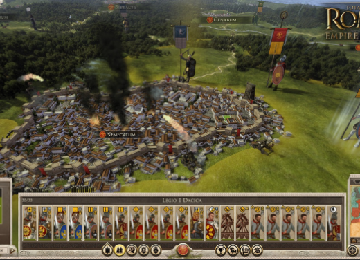 Download Rome Total War