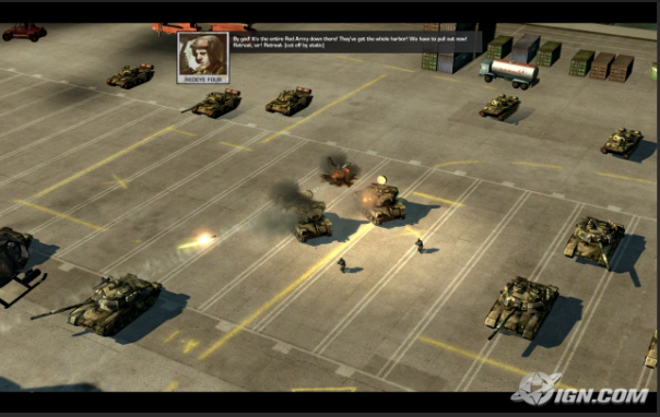 World In Conflict Download game