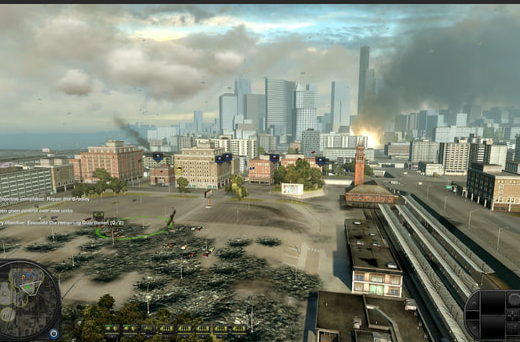 World In Conflict Download