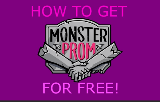 Monster Prom Download