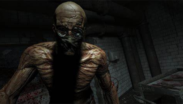 Outlast Download pc game