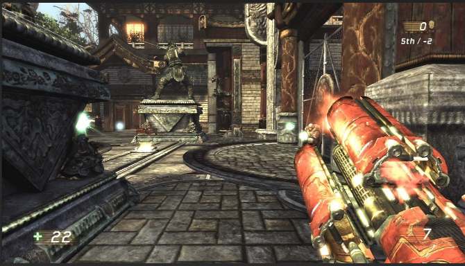 Unreal Tournament Download pc game