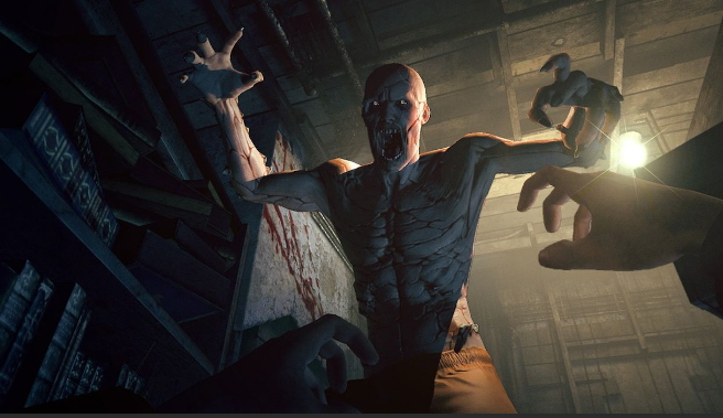 Outlast Download game 2020
