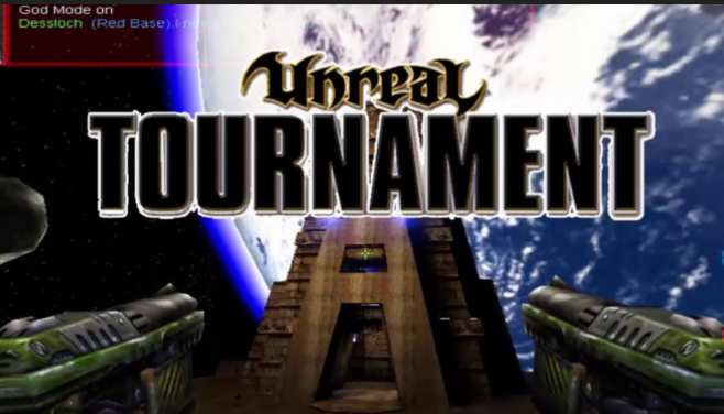 Unreal Tournament Download game