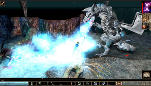 Neverwinter Nights Diamond Download game
