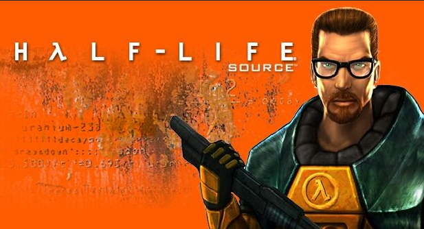 Half Life Download