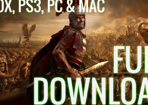 Total War Rome 2 Download