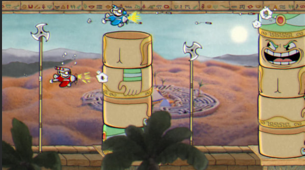 cuphead gog download pc game
