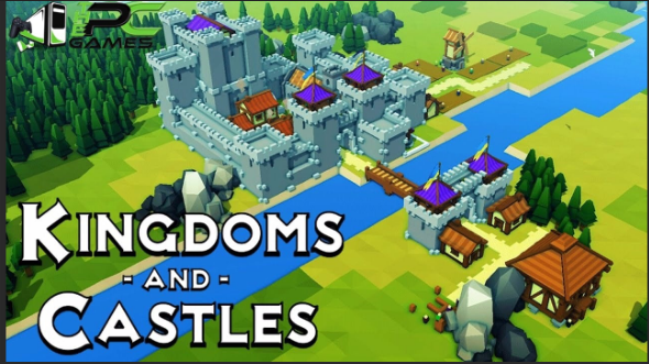 Kingdoms And Castles Download pc game