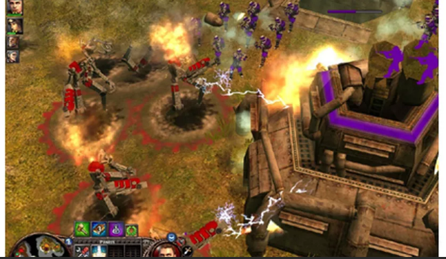 Rise Of Nations Rise Of Legends Download pc game
