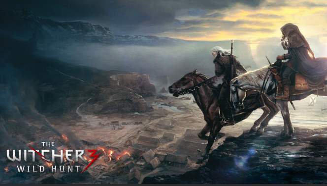 Witcher 3 Download game