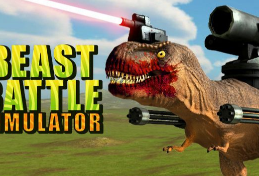 Beast Battle Simulator Download