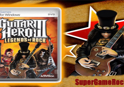 """Get Guitar Hero 3 Pc Download Free Game and complete outline. It is full disconnected installer independent arrangement of Guitar Hero 3 computer Game 2020. GH III players may likewise need to investigate Guitar Hero Speed Booster, a little application set to improve the speed of your game by expanding the quantity of FPS. What GH3 Boost does is that it replaces in-game foundations with a dark picture, consequently speeding up. [maxbutton id=""""1""""] Guitar Hero 3 Pc DownloadSystem Requirements Minimum Requirements OS: Windows XP (SP2)/Vista Processor:Intel Pentium D @ 2.8 GHz / AMD Athlon 64 3500+ Memory:1 Gb Hard Drive:6.1 Gb free Video Memory:128 Mb Video Card:GeForce 7600 / ATI Radeon X800 Sound Card:DirectX Compatible DirectX:9.0c Recommended Requirements Processor:Intel Pentium 4 3.0GHz / AMD Athlon 64 3000+ Graphics:AMD Radeon HD 3470 or NVIDIA GeForce 8500 GT System Memory:1 GB RAM Storage:1.5 GB Hard drive space DirectX 9 Compatible Graphics Card Guitar Hero 3 Pc DownloadOverview Guitar Hero 3 Game is a music beat game, the third essential segment in the Guitar Hero course of action, and the fourth title all things considered. The game was dispersed by Activision and circled by RedOctane. It is the essential game in the plan to be made by Neversoft after Activision's acquiring of RedOctane and MTV Games' procurement of Harmonix, the previous headway studio for the course of action. The game was released worldwide for the PlayStation 2, PlayStation 3, Wii and Xbox 360 in October 2007, with Budcat Creations helping Neversoft on developing the PlayStation 2 port and Vicarious Visions solely making on the Wii port separately. Aspyr Media dispersed the Microsoft Windows and Mac OS X versions of the game, releasing them later in 2007. Guitar Hero III: Legends of Rock holds the basic continuous cooperation from past games in the Guitar Hero course of action, where the player uses a guitar-shaped regulator to reenact the playing of lead, bass, and rhythm guitar parts i"""