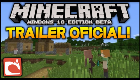 Minecraft Windows 10 Edition Download game