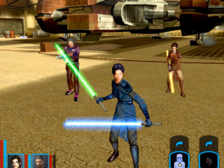 Star Wars Knight Of The Old Republic Download