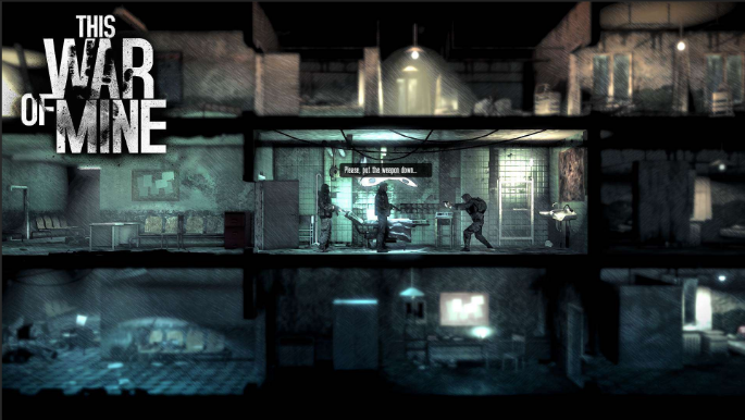 This War Of Mine Free Download mobile apk