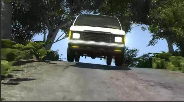 Beamng Drive download game