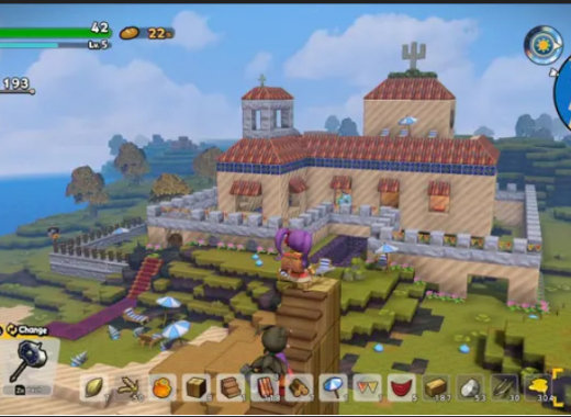 Dragon Quest Builders Pc Download
