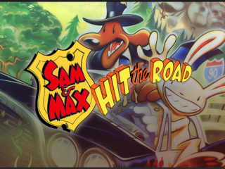 Sam And Max Hit The Road Download