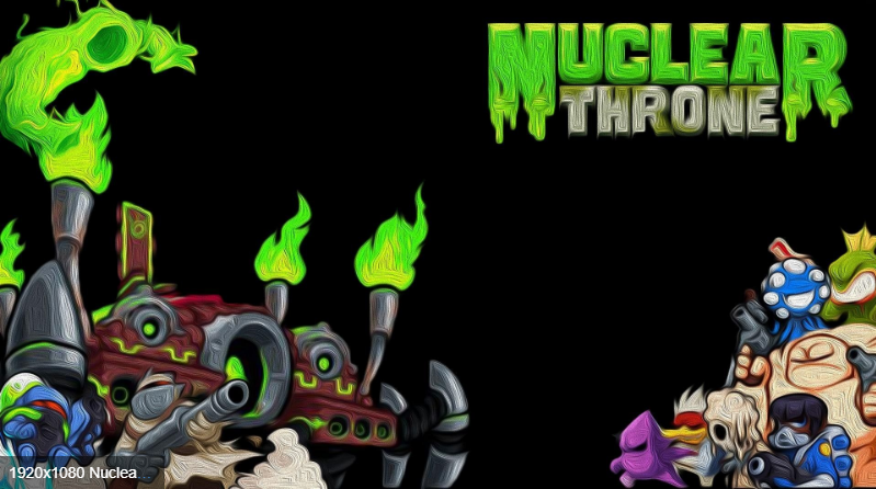 Nuclear Throne Download
