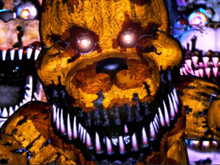 FNAF 4 Fownload