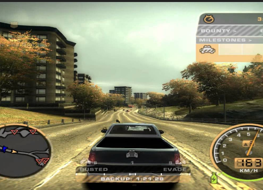 Need For Speed Most Wanted 2005 Download