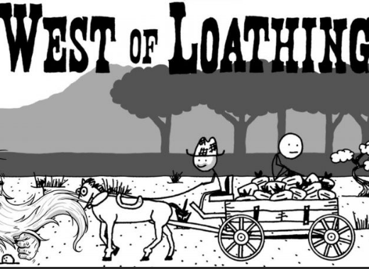 West Of Loathing Download
