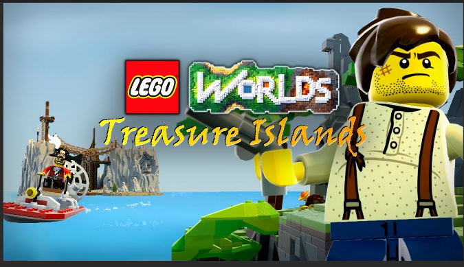 Lego Games Free Download game