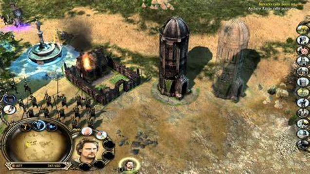 Battle For Middle Earth 2 Rise Of The Witch King Digital Download game