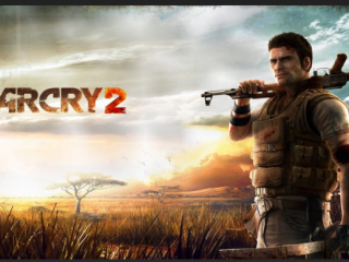 Far Cry 2 Download
