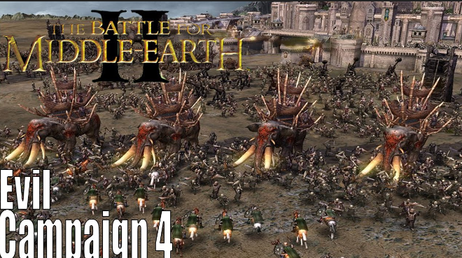 Battle For Middle Earth 2 Rise Of The Witch King Digital Download pc game