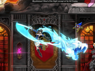 Bloodstained Ritual Of The Night Demo Download