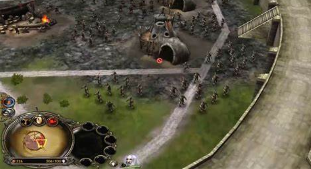 lord of the rings battle for middle earth 2 steam